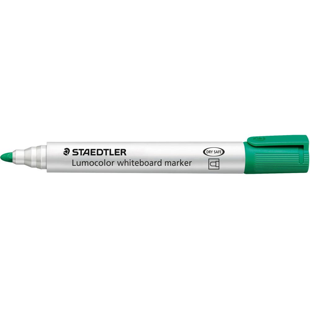 STAEDTLER 351 WHITEBOARD Bullet Marker Green