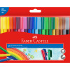 FABER-CASTELL CONNECTOR PEN Assorted 20s