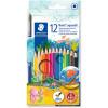 Staedtler Aquarell Noris Watercolour Pencils Assorted Pack of 12
