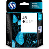 HP INK CARTRIDGE 51645AA - 45A  Black