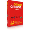 Office Choice Copy Paper Premium A3 80gsm White Ream of 500