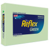 Reflex Copy Paper Tinted A4 80gsm Green Ream of 500