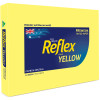 Reflex Copy Paper Tinted A3 80gsm Yellow Ream of 500