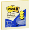 Post-It R330-YW Pop Up Notes 76x76mm Refill Yellow Pad