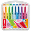STABILO SWING COOL HIGHLIGHTER 275/8 Assorted Wlt 8