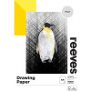 REEVES DRAWING PAD A5 110GSM 50 Sheets