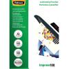Fellowes® Laminating Pouches A4 100 Micron