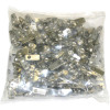 GOLD SOVEREIGN STRAPS FOR ID Badges/ Pouches Pack of 100