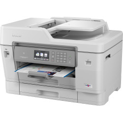 Brother MFC-J6945DW Colour Inkjet Multifunction Printer