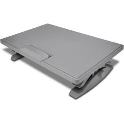 KENSINGTON SMARTFIT SOLEMATE PRO ERGONOMIC FOOTREST 556 x 370 x 216mm