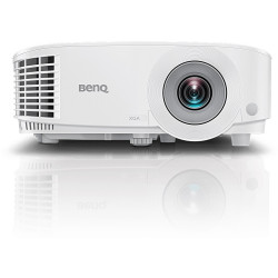 BENQ MX550 XGA Business Projector for Presentation White