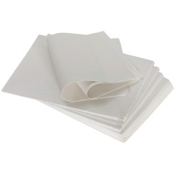 Jasart Bulky Newsprint Paper 255x380mm 60gsm Ream of 500