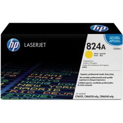 HP CB386A 824A Toner Cartridge Yellow