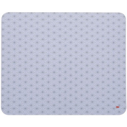 3M MP200PS Precise Mouse Pad with Re-positionable Adhesive Backing 17.5x21.25x1.52cm