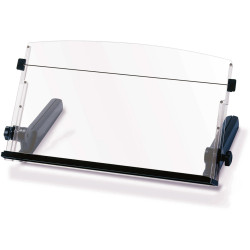 3M DOCUMENT HOLDER DH640 45.7cm Wide Back Plate