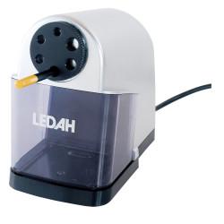LEDAH PENCIL SHARPENER 6 Hole Electric