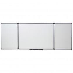 NOBO CONFIDENTIAL WHITEBOARD Non-Magnetic 1200x900