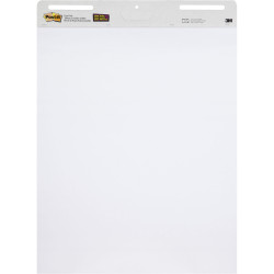 POST-IT 559 EASEL PAD 30 Sheets 635x775mm White