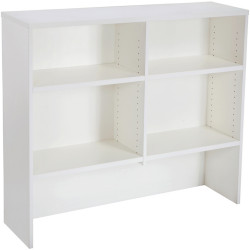RAPID SPAN HUTCH 1200mm W x 315mm D x 1070mm H White