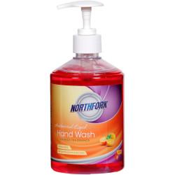 NORTHFORK LIQUID HAND WASH Orange 500ml