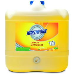 NORTHFORK DISHWASHING LIQUID Lemon 15Litres