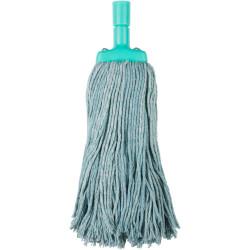 Cleanlink Mop Heads 400gm Green
