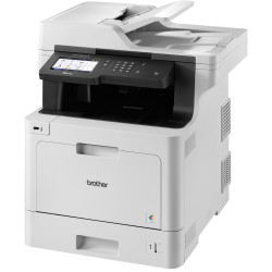 BROTHER MFC-L8900CDW PRINTER Colour Laser Multifunction