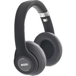 Moki Katana Headphones Bluetooth Black