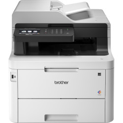 BROTHER MFC-L3770CDW COLOUR Laser Multi-Function Centre Wireless, Duplex & Fax