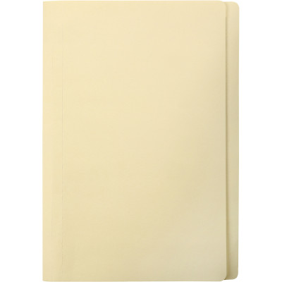 Marbig Manilla Folders Foolscap Buff Box Of 100