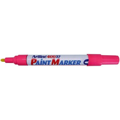 Artline 400Xf Paint Marker Medium Bullet 2.3mm Pink