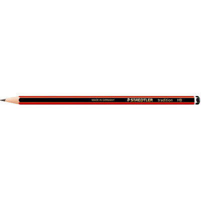 Staedtler 110 Tradition Graphite Pencil HB